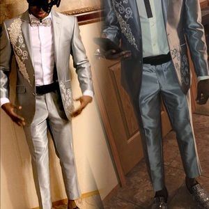 Other - Men Prom Suit